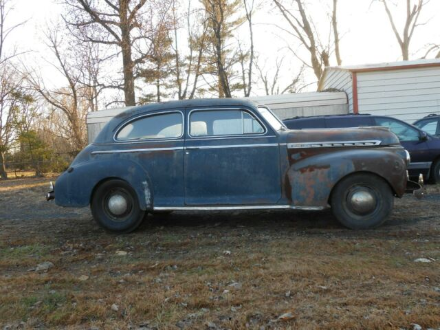1941 chevrolet 4 door autos post for 1941 chevy 4 door sedan