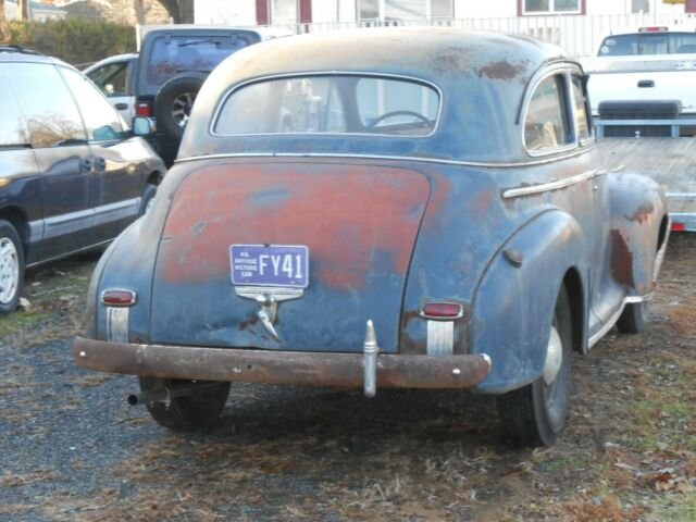 1941 chevrolet special deluxe 2 door sedan for sale for 1941 chevy 4 door sedan