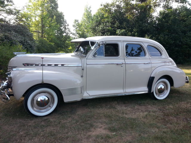 1941 Chevrolet Other Super Deluxe