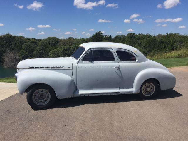 1941 Chevrolet Other