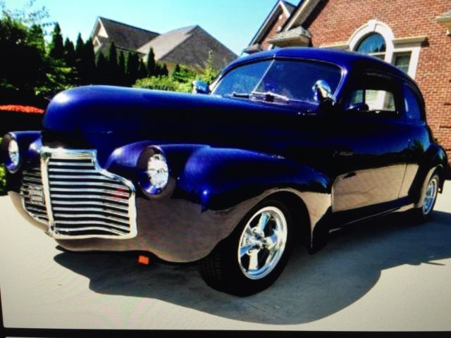 1941 Chevrolet Other Delux