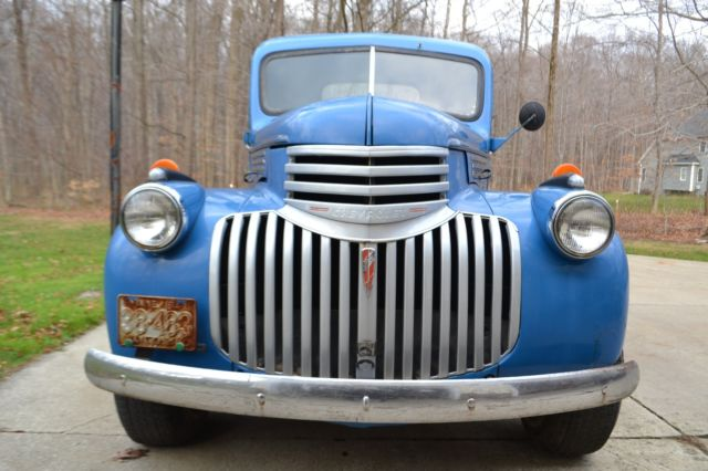 1941 chevy pickup truck for sale photos technical specifications description. Black Bedroom Furniture Sets. Home Design Ideas