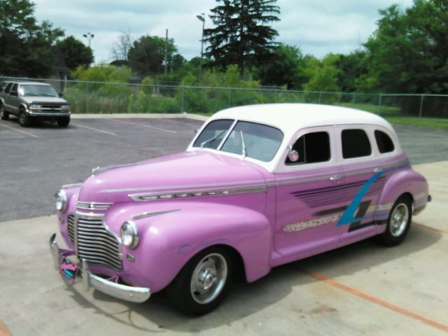 19410000 Chevrolet Other