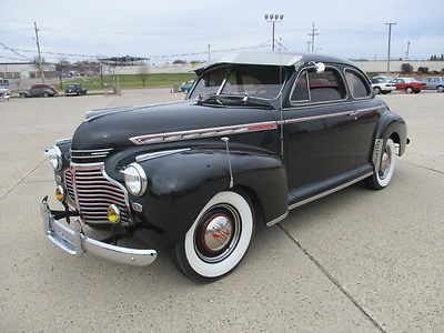 1941 Chevrolet Other 1941 Chevy Special - Minnesota Showroom