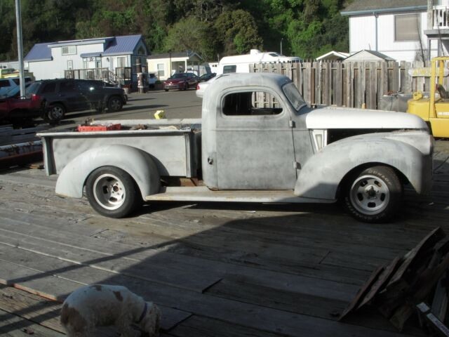 1941 Chevrolet Other Pickups waterfall grill