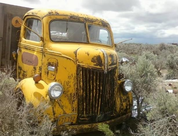 1941 Ford Coe Truck For Sale Photos Technical Specifications