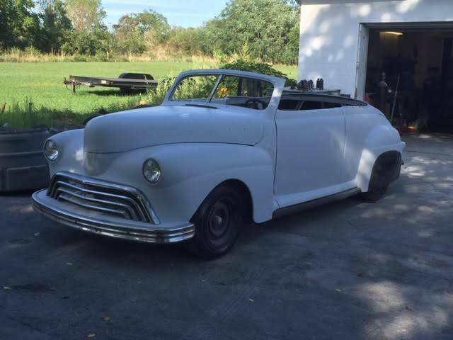 1941 Ford Convertible Project 1932 1935 1936 1937 1938 1939 1940 1963 Corvette