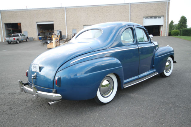 1941 ford deluxe coupe short door for sale photos for 1941 ford 4 door