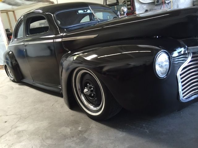 1941 Ford coupe 2 Door