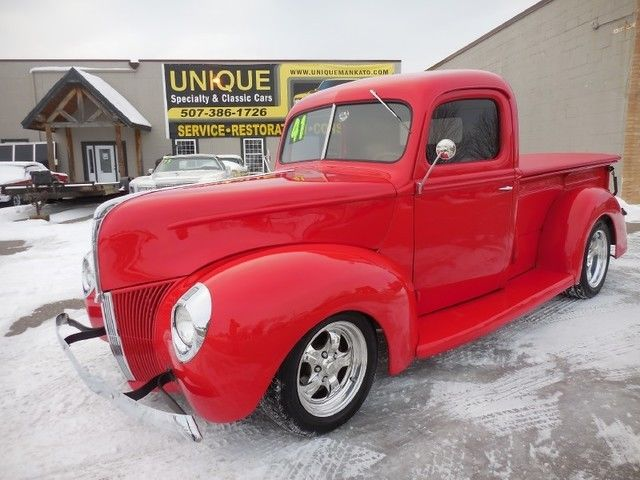 1941 Ford Other Pickups Street Rod