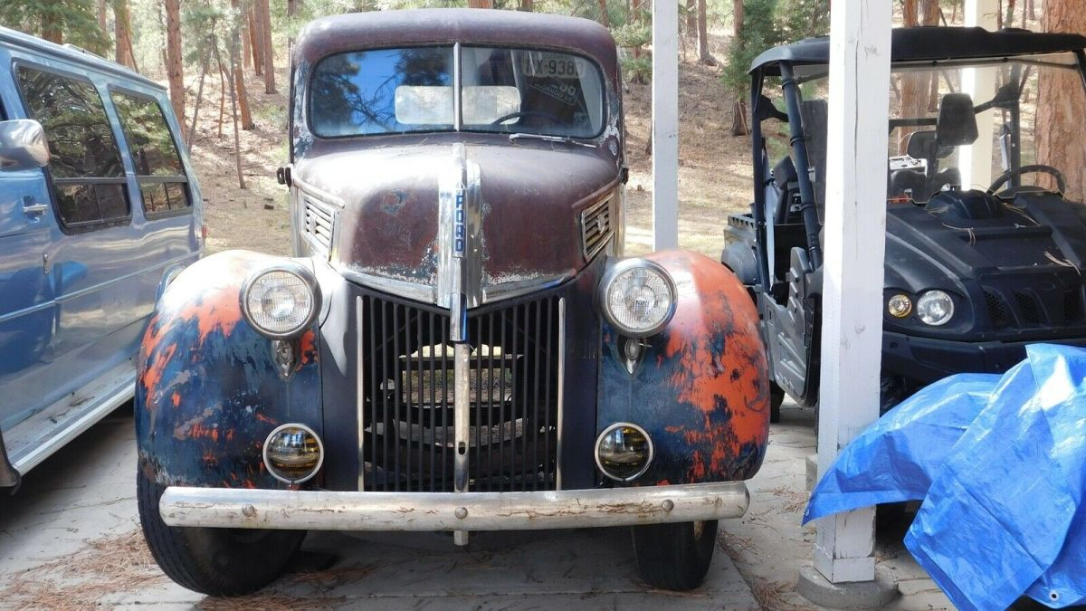 1941 Ford Other Pickups n/a