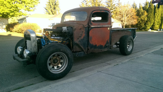 1941 Ford Other Pickups truck
