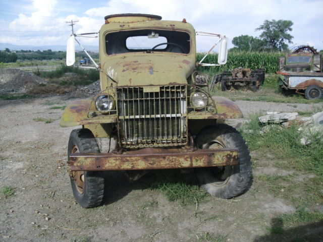 1941 GMC Other