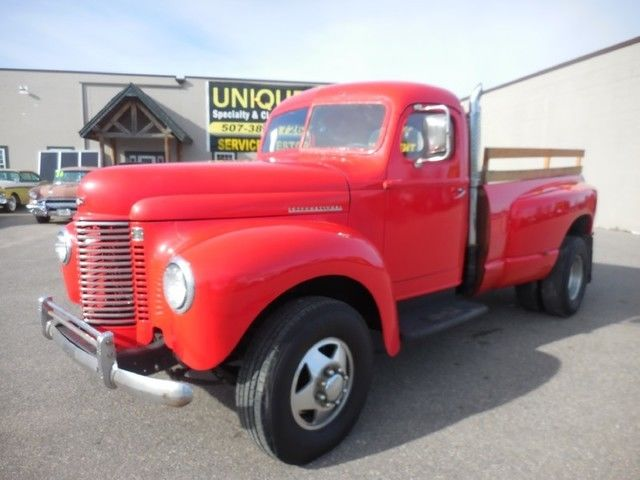 1941 International Harvester Other Diesel