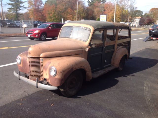 1941 International Harvester Other