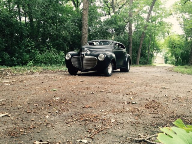 1941 Plymouth Other
