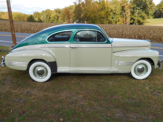 1941 Pontiac Other
