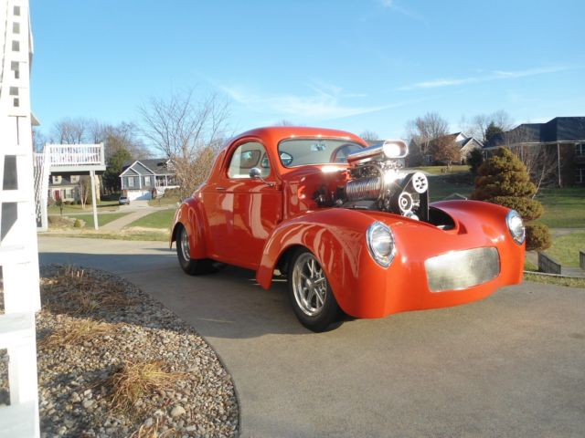 1941 Willys 439