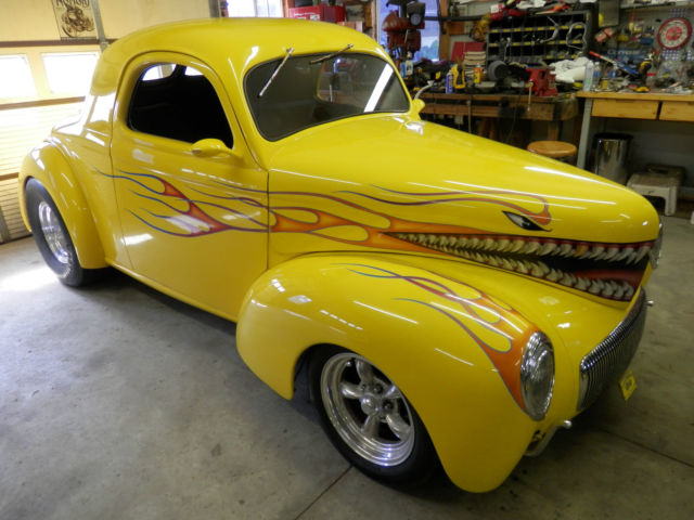 1941 Willys STREET ROD
