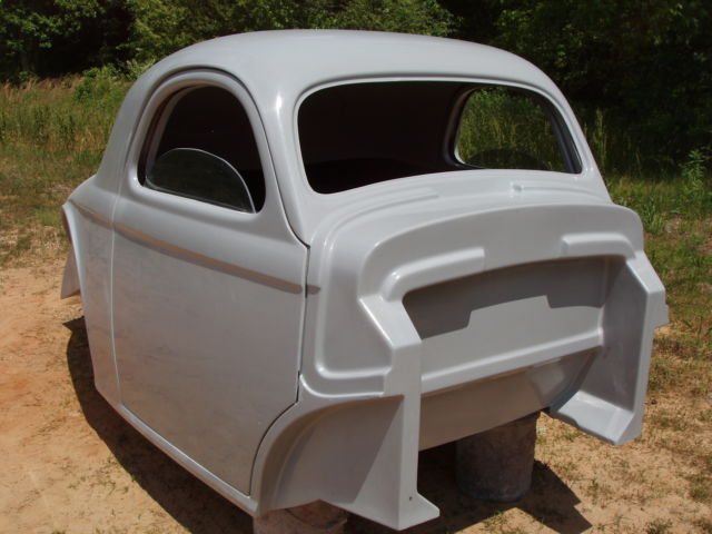 1941 Willys Other coupe