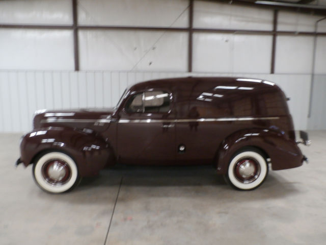 1941 Ford Other TAN