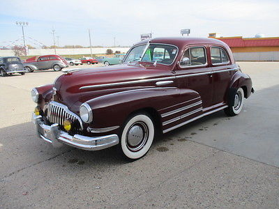 1942 Buick Other 1942 Buick Special- Minnesota Showroom