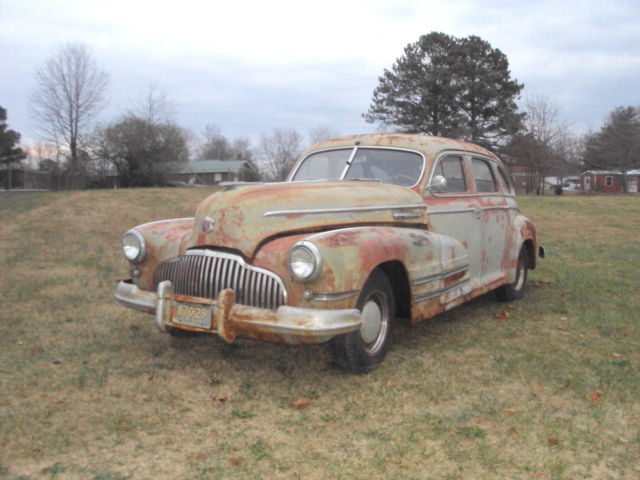 1942 Buick Other