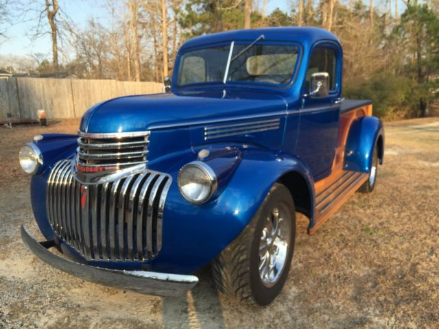 1942 Chevrolet Other Pickups half ton