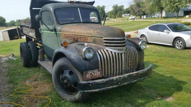 1942 Chevrolet Other