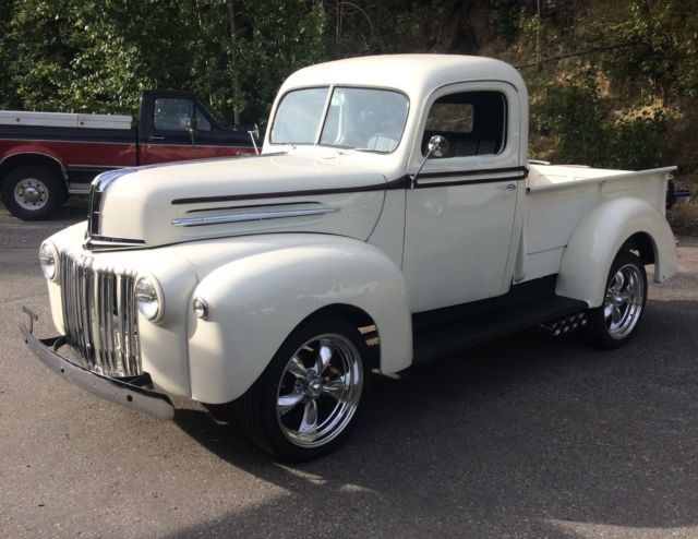 1942 Ford Other Pickups