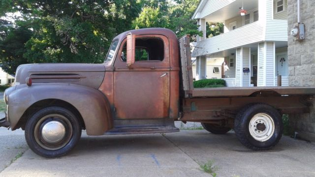 1942 Ford Other Pickups Pick up