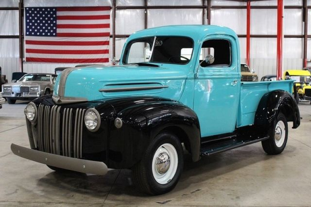 1942 Ford Other Pickups --