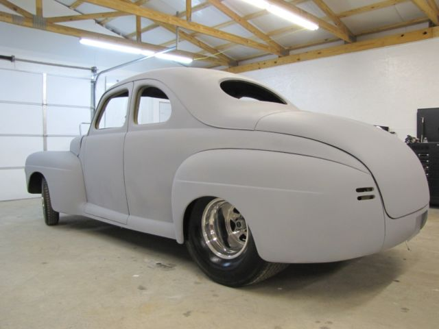 1942 Ford Other Coupe Street Rod