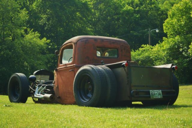 1942 Ford Other Pickups N/A