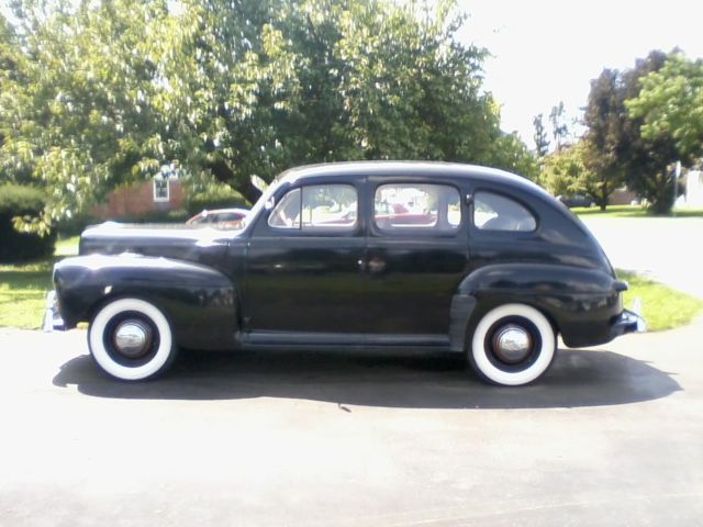 1942 ford super deluxe 4 door sedan for sale photos technical 1960 Ford 4 Door Sedan condition used make ford