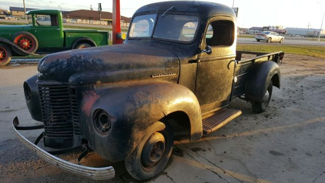 1942 International Harvester Other NA