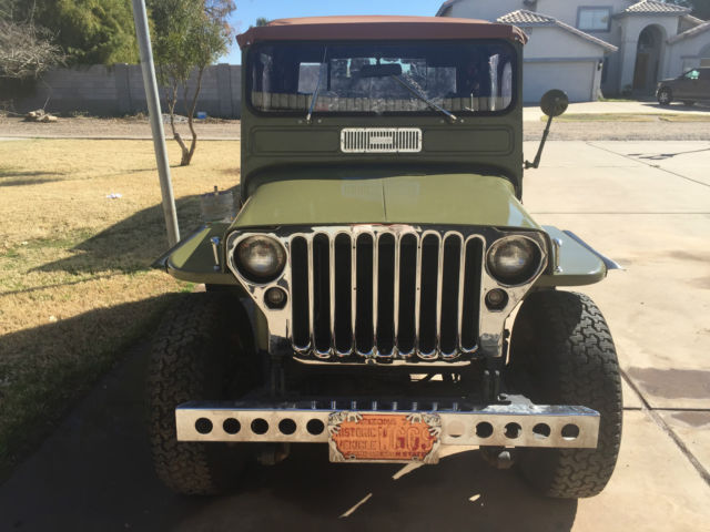 1942 Jeep Other