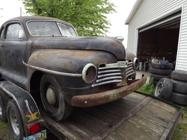 1942 plymouth business coupe rat rod barn find project for sale 1964 plymouth 1942 plymouth business coupe rat rod barn find project