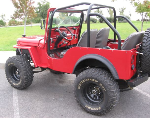 1942 willys ford gpw full restoration modified for sale jeep engine wiring harness ebay jeep willys wiring harness
