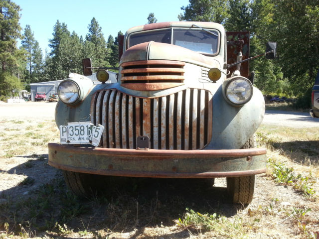 19440000 Chevrolet Other