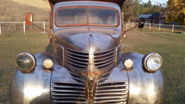 1944 Dodge Other Pickups Deluxe