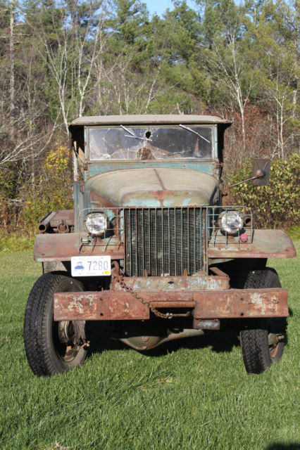 1944 International Harvester Other