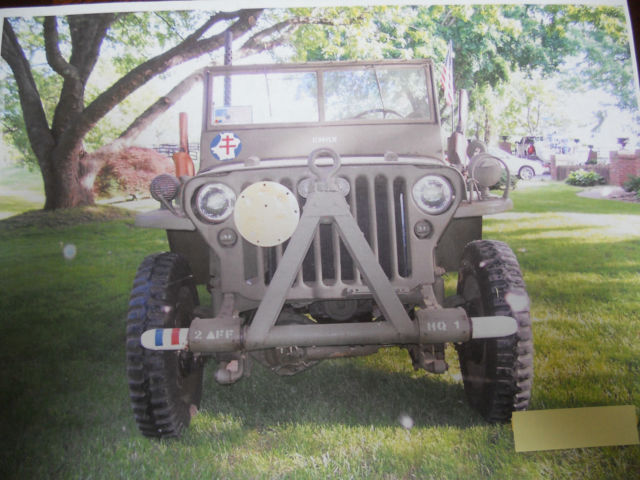 1944 Jeep Other