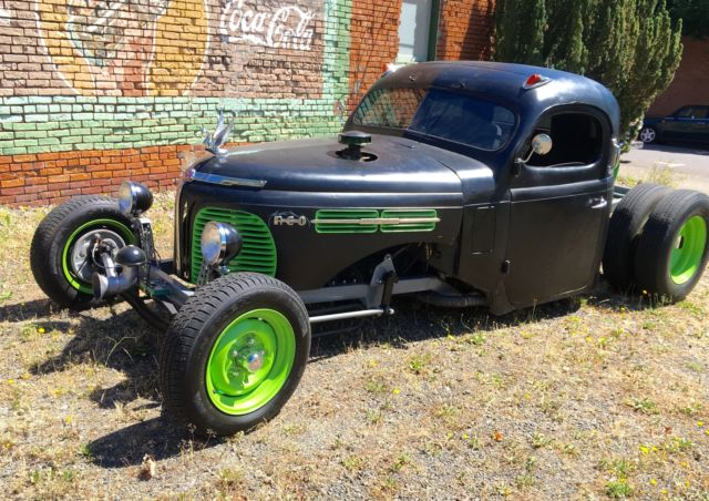 1944 Other Makes REO Speedwagon Rat Rod
