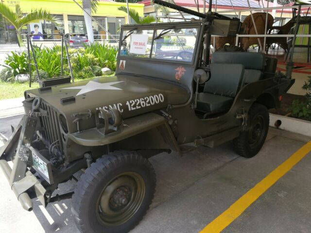 1944 Willys