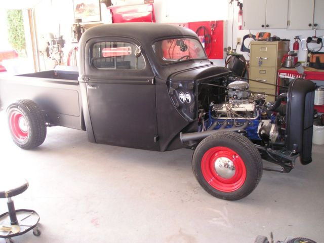 1945 Ford Other
