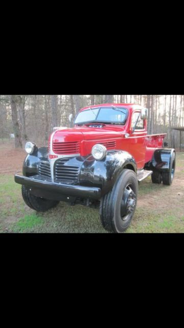 1945 Dodge Other Pickups