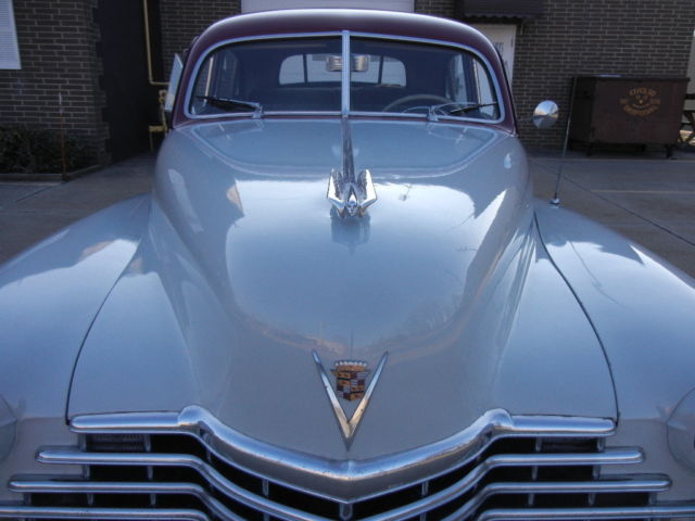 1946 Cadillac Other