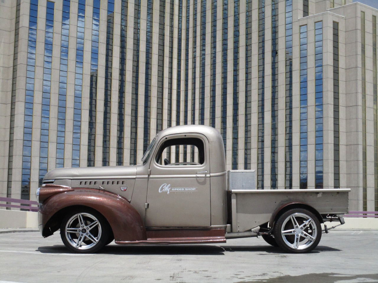 1946 Chevrolet Other Pickups --