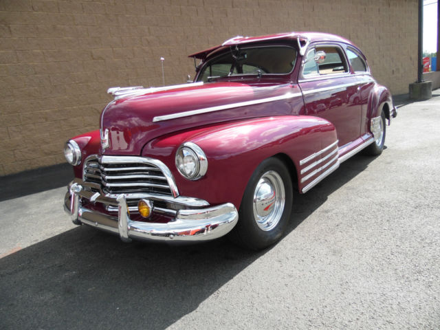 1946 Chevrolet Other Coupe